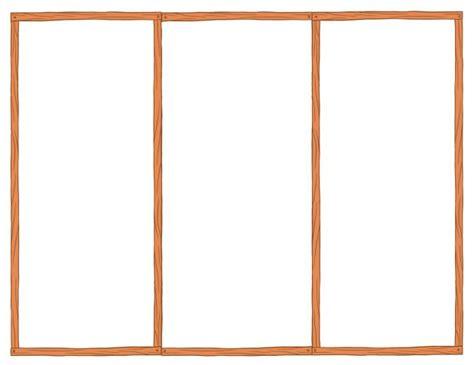 Free Tri Fold Brochure Templates Blank Printables Free Tri Fold Brochure Templates Blank Printables Oninstall
