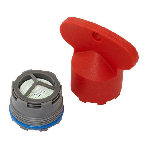American Standard Faucet Aerator Removal Tool by Neoperl 2 2 Gpm Regular Size Slc Aerator Insert With