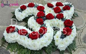 Asian Indian Funeral Flowers
