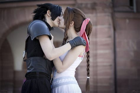 Some Of The Best Final Fantasy Cosplay