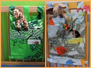 Ikea Stoffe 2014 : bettutensilos f r die kinderbetten mit je 7 taschen ohne schnittmuster stoffe ikea sehr fest ~ Markanthonyermac.com Haus und Dekorationen