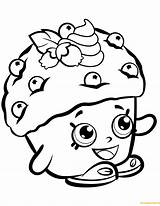 Shopkin Shopkins Coloring Pages Muffin Mini Season Printable Dolls Print Toys Cupcake Colouring Doughnut Muffins Sheets Drawing Characters Supercoloring Cartoon sketch template