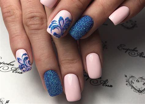 Гельлак подвинься! пудровые ногти — новый тренд в маникюре2020 . журнал cosmopolitan