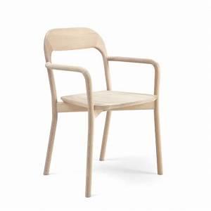 Chaise Avec Accoudoir But : chaise avec accoudoirs earl ~ Teatrodelosmanantiales.com Idées de Décoration