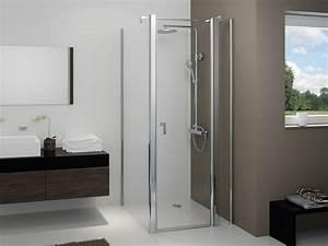 Bad Design Heizung : dusche mit seitenwand dreht r 2 teilig 220 cm hoch duschabtrennung dusche t r mit seitenwand ~ Michelbontemps.com Haus und Dekorationen