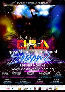 Destiny Child Gospel Music Talent Hunt | Zjolt™ Classified