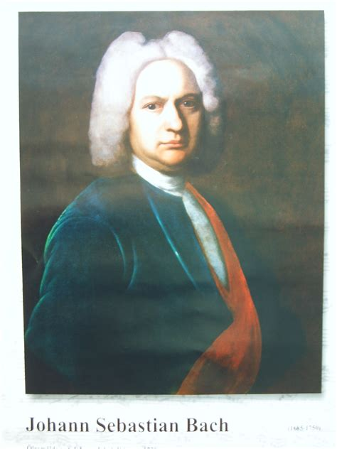 Johann Sebastian Bach Museumsshop Bachhaus Eisenach