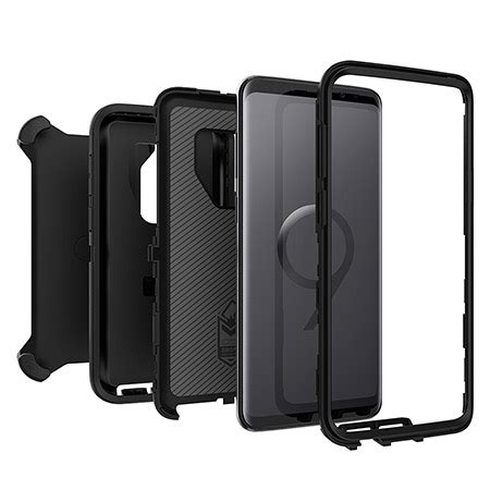 Otterbox Defender Series Case For Samsung Galaxy Plus