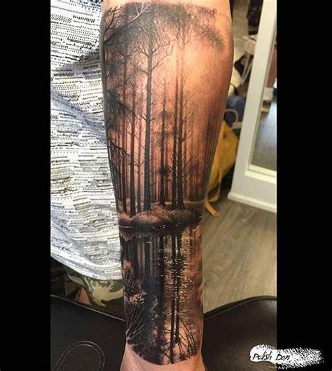 Artist Polish Dan Tattoo Thetattooindustry Tattoos