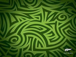 Green wallpaper designs