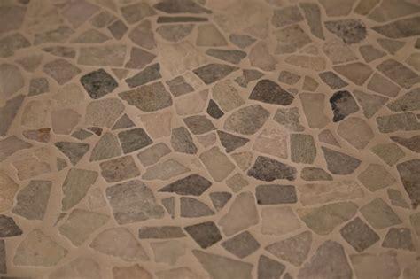 tumbled marble backsplash tile geeky engineer