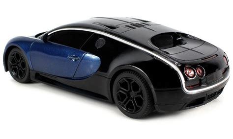 die cast bugatti veyron sport electric rc car groupon