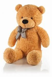 Teddybär Xxl Günstig : xxl teddyb r riesen pl schb r 120 cm gro original von feluna ~ Orissabook.com Haus und Dekorationen