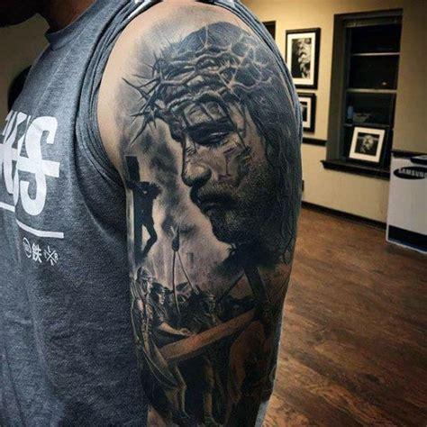 top   jesus tattoo ideas  inspiration guide