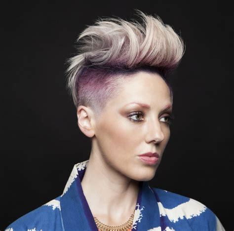 Undercut Frisuren - Der umstrittene Modetrend in Bildern