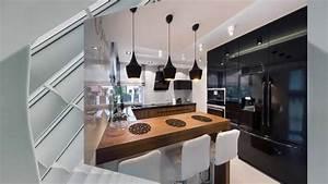 U Form Küchen : moderne k chen u form youtube ~ A.2002-acura-tl-radio.info Haus und Dekorationen