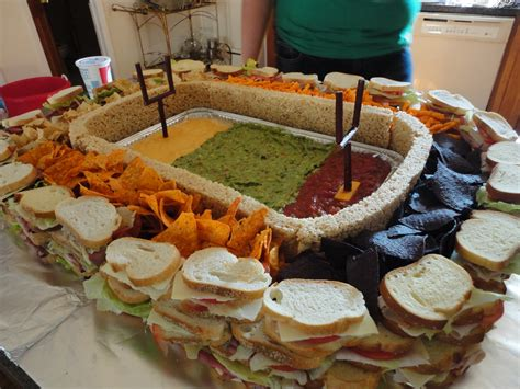 Cool Super Bowl Party Ideas All Year Cooling