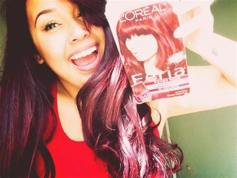 Best 25+ Deep Auburn Hair Ideas On Pinterest