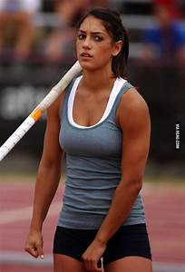 The Actual Inspiration for Korra. Allison Stokke ...