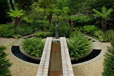 contemporary small garden ideas contemporary landscaping ideas from andy sturgeon small garden design