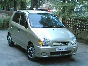 2001 Hyundai Santro Other Pictures CarGurus