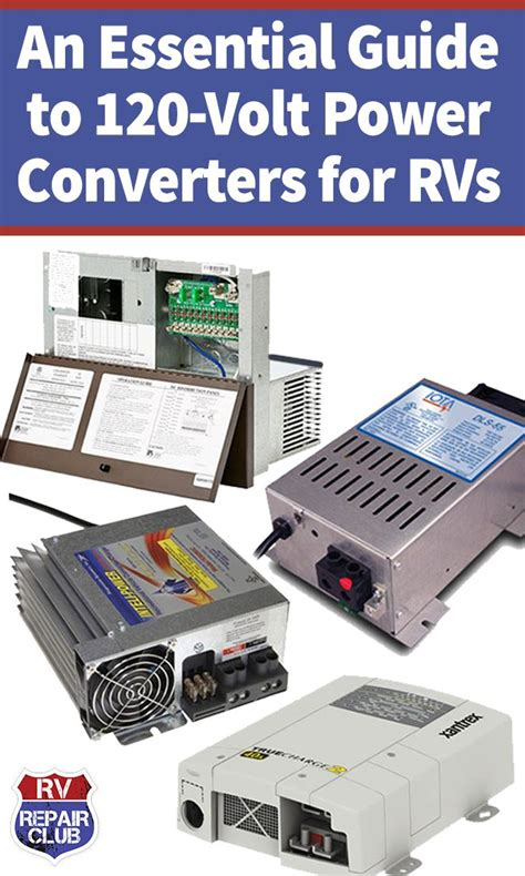 Best seller in camping coffee & tea pots. Essential Guide to 120-Volt Power Converters for RVs | Camping coffee, Remodeled campers