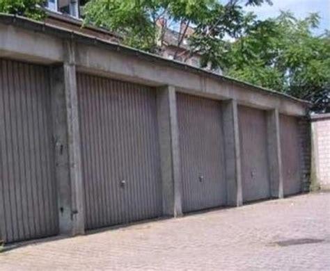 Garage Zu Vermieten In 68305 Mannheim  Vermietung Garagen