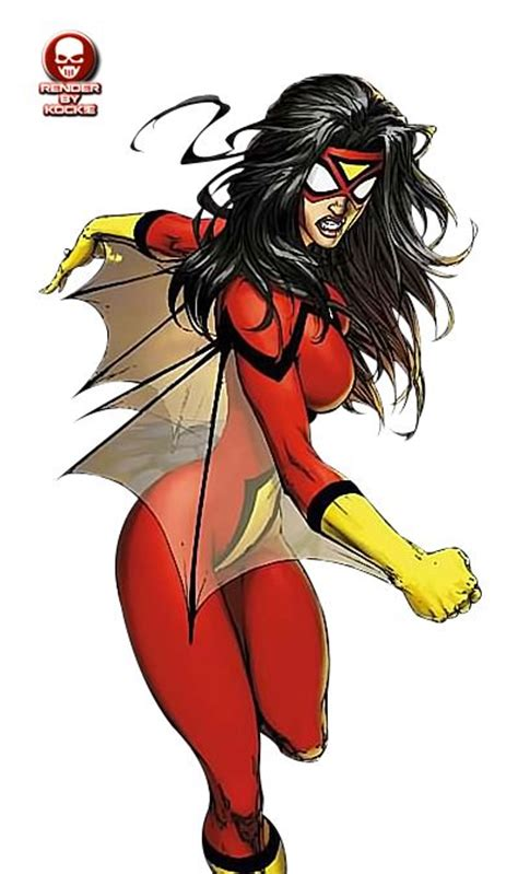 92 Best Images About Marvel  Spider Woman On Pinterest