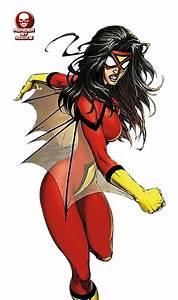 92 best images about Marvel - Spider Woman on Pinterest ...