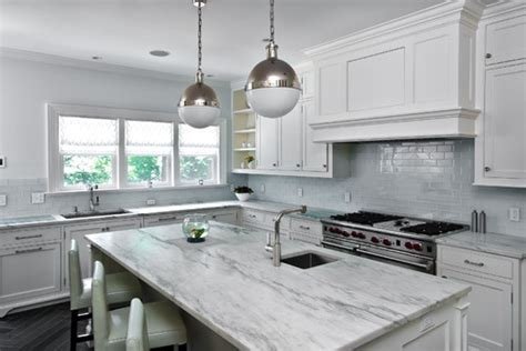 Marble Tile Home Depot by Renovating A Sydney House The Kitchen Benchtop