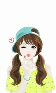 72 best images about Animated Korean Girls on Pinterest ...