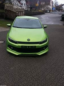 Vw Sciirocco 1 4 Tsi Sport Tuningcar For Sale