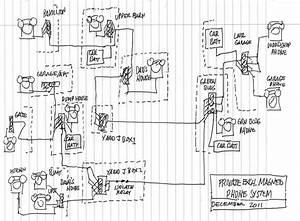 Crank Telephone Wiring Diagram Crank Phones Parts Wiring