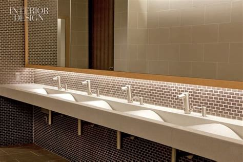 sinking elementary suites awesome office interior design cast sink restroom