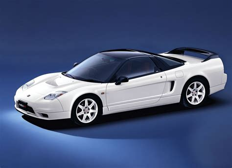 What Was The First Honda Type R?