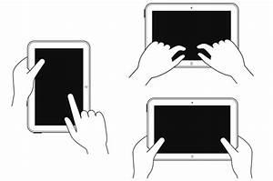 LukeW | Responsive Navigation: Optimizing for Touch Across ...