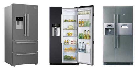 frigo table top noir un frigo am 233 ricain choix d 233 lectrom 233 nager