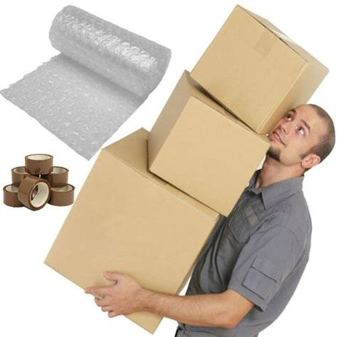 large cardboard house moving boxes removal packing box