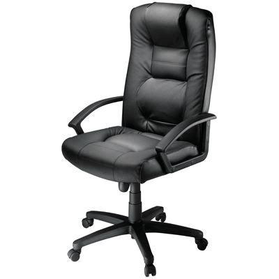 quelle chaise de bureau choisir chaise de bureau cuir