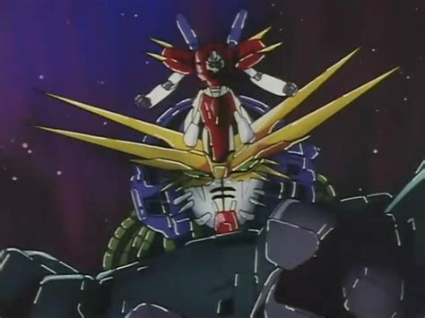 top  strongest mobile suits  gundam