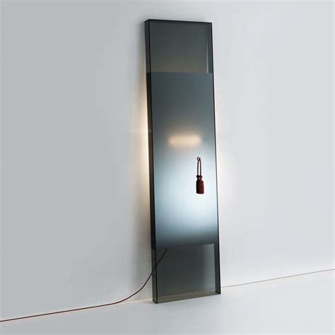 floor mirror lights glas italia diva floor mirror glas italia furniture floor mirror