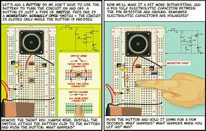 How To Use A Breadboard   Make  Handbook   Sean Michael