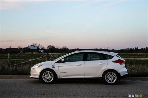 2016 Electric Car Reviews by 2016 Ford Focus Electric Review Doubleclutch Ca