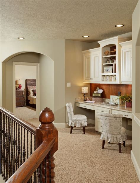 Ideas For Upstairs Landing by Upstairs Landing Children S Workstation Home Decor