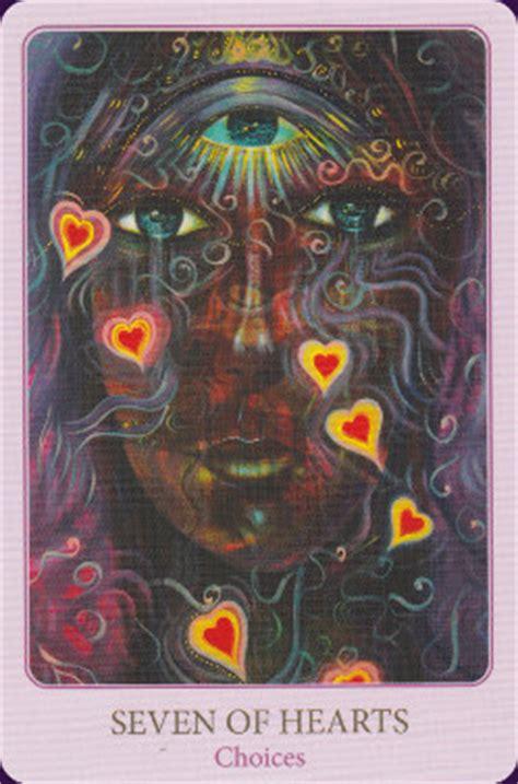 art  love tarot reviews images aeclectic tarot