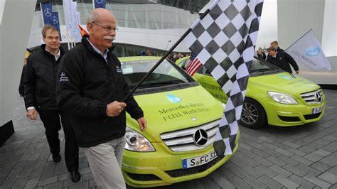 Mercedes Brennstoffzellen Antrieb by Alternativer Antrieb Brennstoffzellen Mercedes Schafft