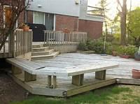 best porch patio design ideas Deck And Patio Combination Ideas - ARCH.DSGN