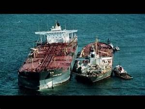 Exxon Valdez disaster: 25 years on 'there's still ...