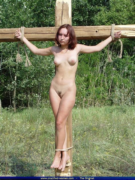 Nude Crucified Women Hot Img | CLOUDY GIRL PICS