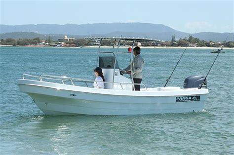 Panga Boat by Panga 19